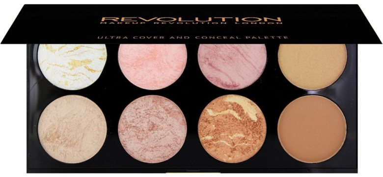 Notinoit Makeup Revolution