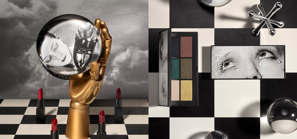 NARS Man Ray