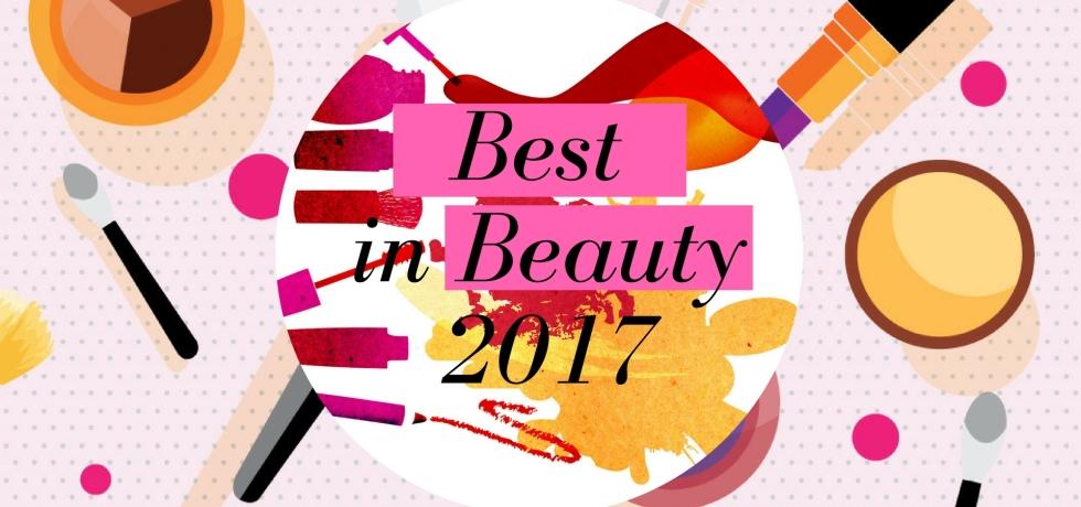 Migliori prodotti beauty 2017
