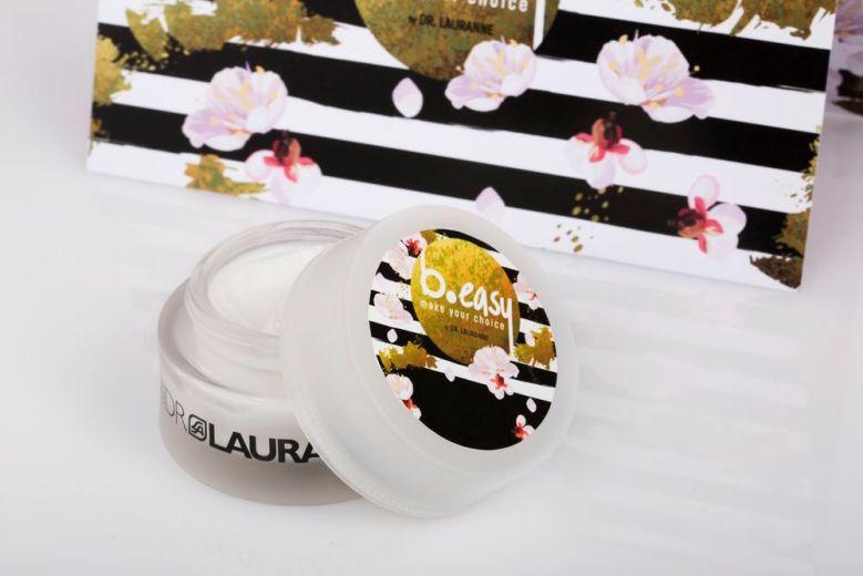 Crema personalizzata - Dr.Lauranne