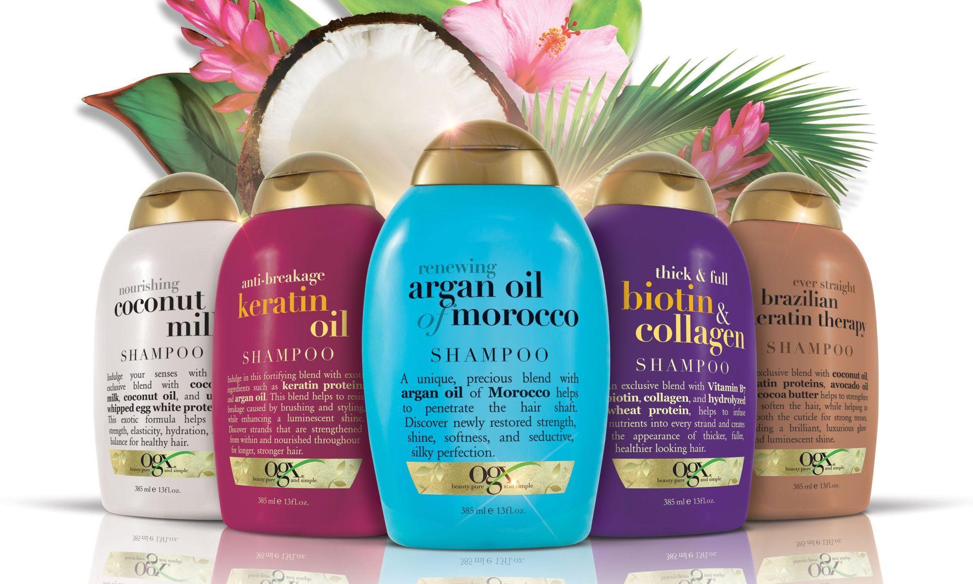 Shampoo OGX