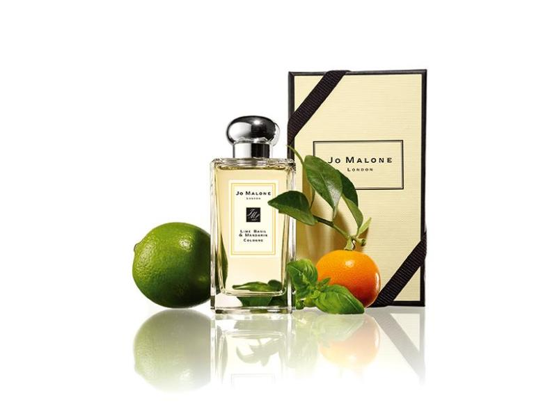 Jo Malone Lime and Basil