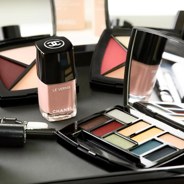 Chanel Make Up Primavera 2019