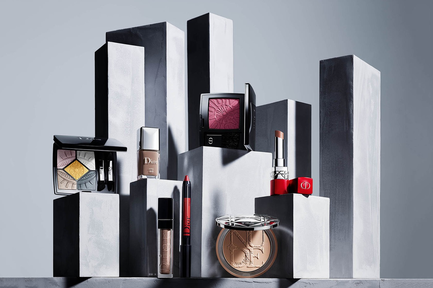 Dior Make up Autunno 2019
